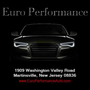 Euro Performance Logo