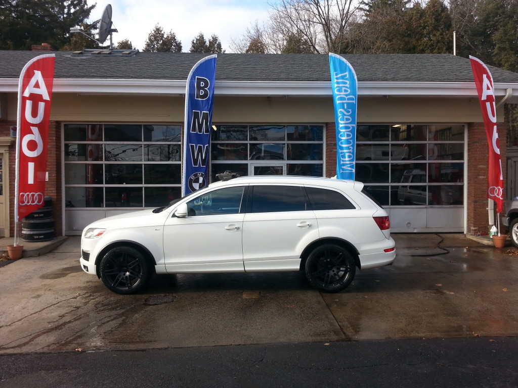 2008 Audi Q7 For Sale