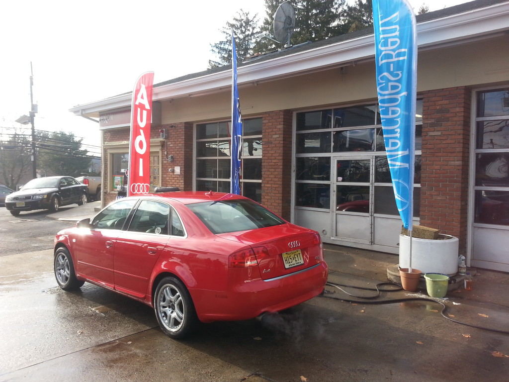 2008 Audi A4 2.0T For Sale