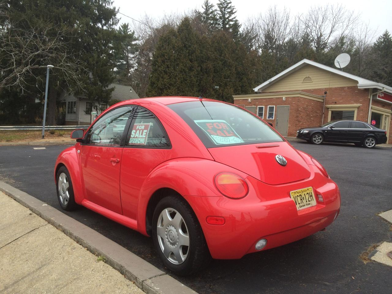 2000 Volkswagen Beetle For Sale Europerformance Llc