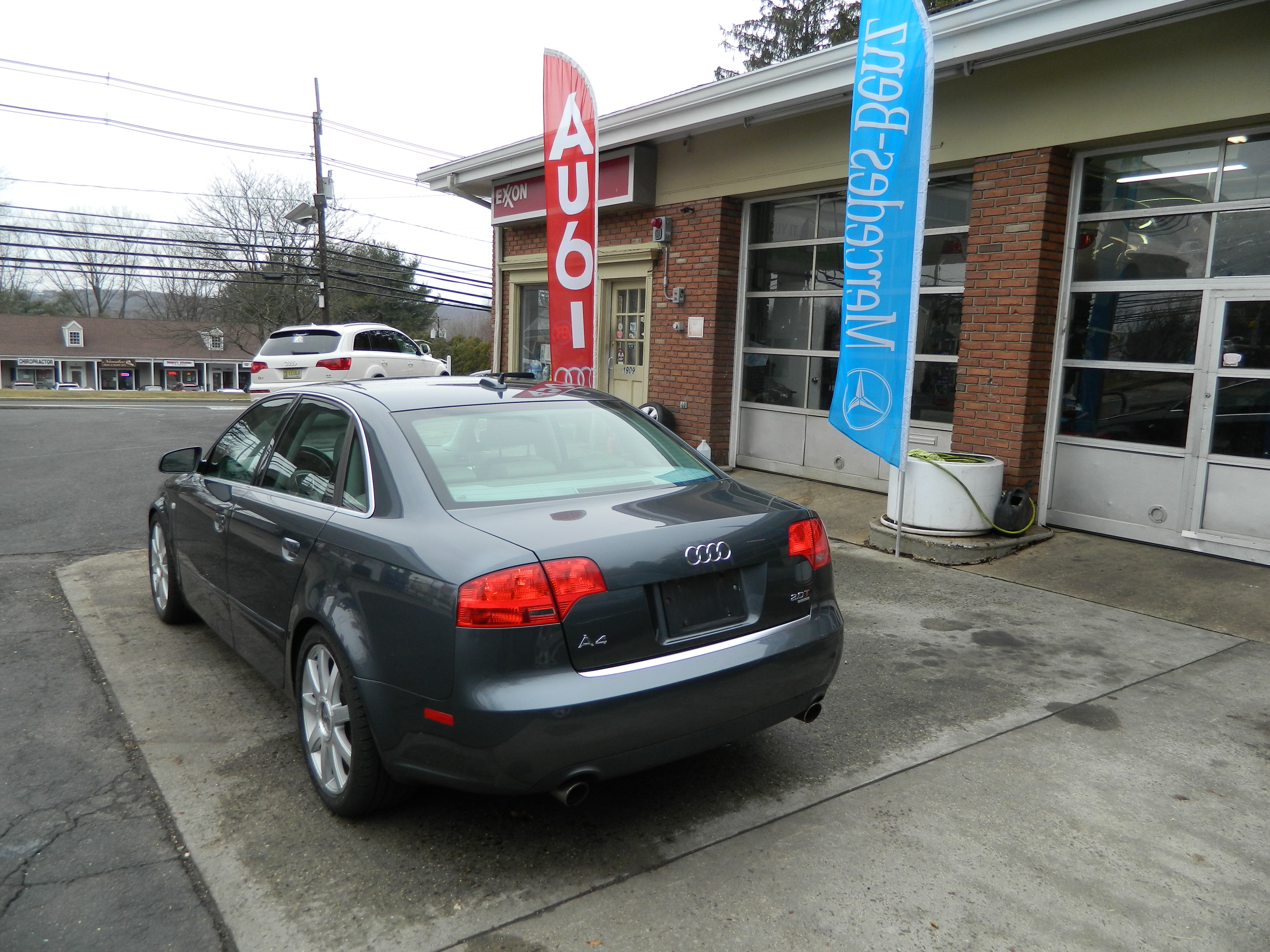 2006 audi a4 2 0t for sale in new jersey europerformance llc audi repair shop martinsville. Black Bedroom Furniture Sets. Home Design Ideas
